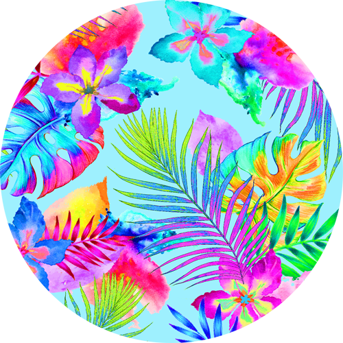 jungle print_