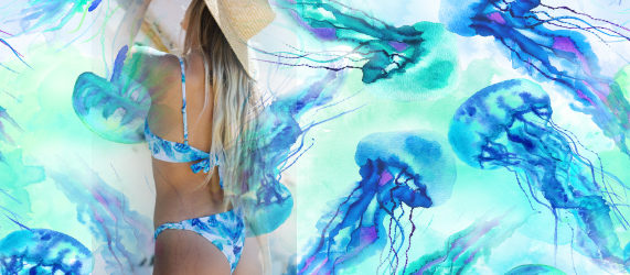 jellyfish baner