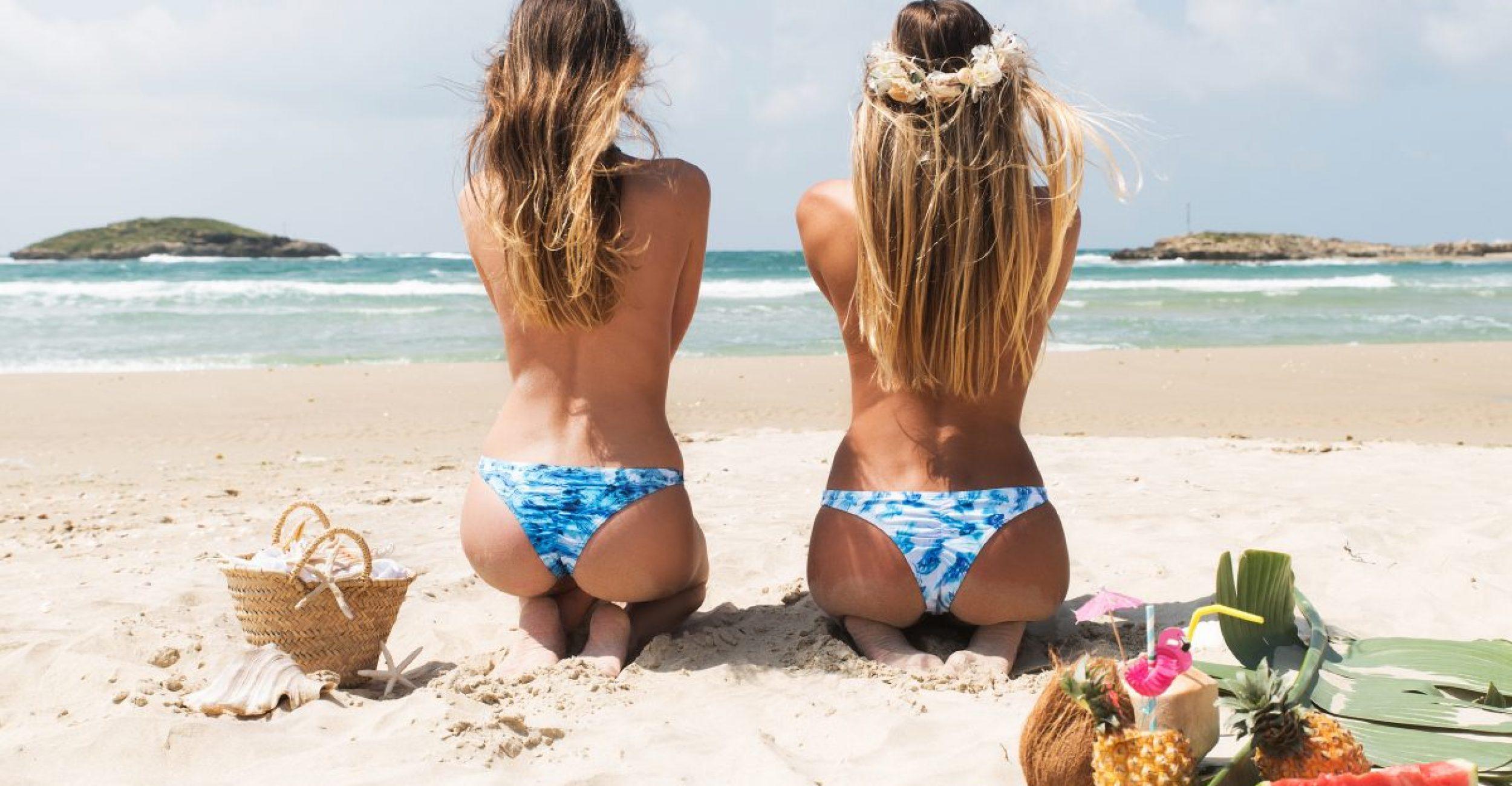 lili bikini